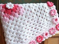 This board for for Crochet Tutorials and Patterns. I have other specific crochet boards you can follow also