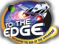 """To The Edge: Encounter the God of the Universe ~ Students will see God's great power as they explore deep space, traveling beyond our solar system. They'll also learn about God's love, holiness, forgiveness, and plan of salvation in the lessons, which reveal what God, the creator of all, is like through Jesus' life and teaching. KEY VERSE: """"Great is the LORD, and greatly to be praised; and His greatness is unsearchable."""" (Psalm 145:3)"""