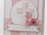 Cards & More - Christening/Comm.