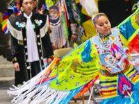 Native Regalia