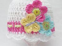 I CAN crochet!!