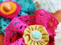 Craft - Sewing Fabric Craft