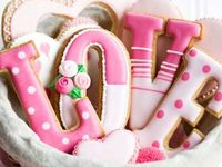 DECORATE Cookies & Cupcake Ideas
