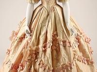 linens  laces  gorgeous dresses hats and shoes