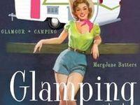 Caravan remodel, Trailer Make Over. Glamorous Camping.
