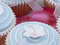 CUP CAKES WEDDING