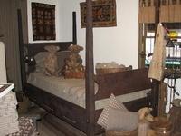 Bedrooms in Prim