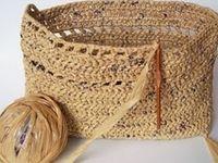Crochet Plarn