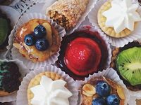 Pastry/Advanced desserts