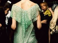 dreamy dresses.