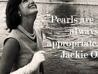 Pearls of Wisdom, to life our lives by.