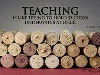 Teacher life!