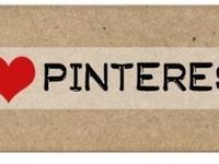Pinterest - Info, Tips, Links etc
