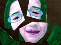 ArtEd- Faces, portraits