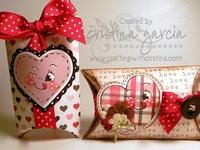 Be My Valentine..... Ideas