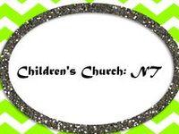 Childrens Church: OT