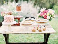 Wedding Eats & Treats