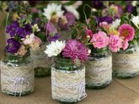 Easy crafts and wedding inspiration