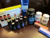 Doterra essential oils!!