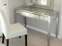 Refinish furniture