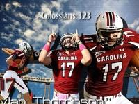 South Carolina Gamecocks !!!
