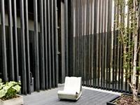 Patios -Outdoor - Small garden