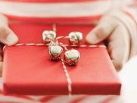idee per impacchettare i regali!!!!