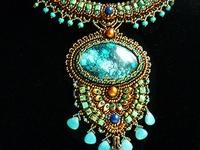 beading & jewelry--necklaces