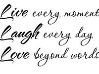 ~A day without laughter is a day wasted.~ Charlie Chaplin