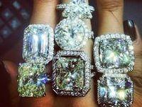 fashion and gems