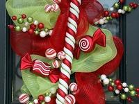 Christmas - Decor Ideas