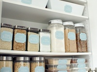 Homemaking - Organization
