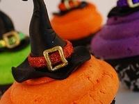 Halloween - Food/Treats