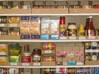 Emergency Preparedness/Food Storage
