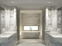 Beautiful Bathrooms, Bath Tubs, Bathroom Furniture, Bathroom Fixtures & Fittings, Wash Basins, Shower Systems, Saunas, Jacuzzis  and more...