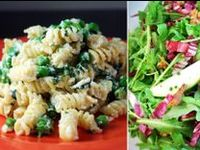 Meatless Monday dinner inspiration from across the web.