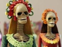 Day of the Dead / Día de los Muertos