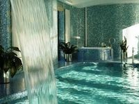 Gorgeous Bathrooms!