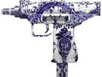 BANG BANG Girly Guns/Womanly Weapons