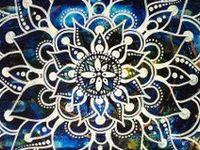 mandalas, spirographs, fractal art