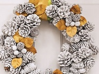 Wreaths-Winter & Fall