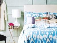 Decor. Home. Furniture. Rugs. Lighting. Color. Indie Girl Hair Ties.
