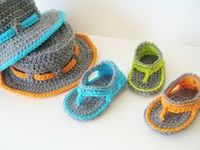 Crochet Baby Clothes & Accessories