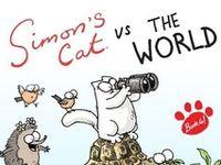 simon`s cat