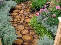 Backyard Pathways