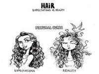 Cheveux,hair