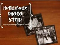 PHOTO Crafts {DIY}