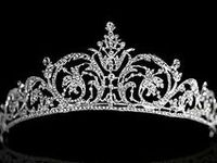 A Terrible Tiara Obsession!