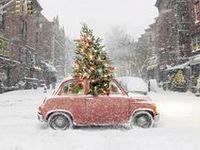 CHRISTMAS MAGIC AND MORE!