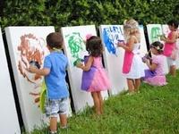 Cute ideas for children.
